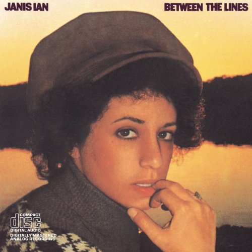 Janis ian between the lines