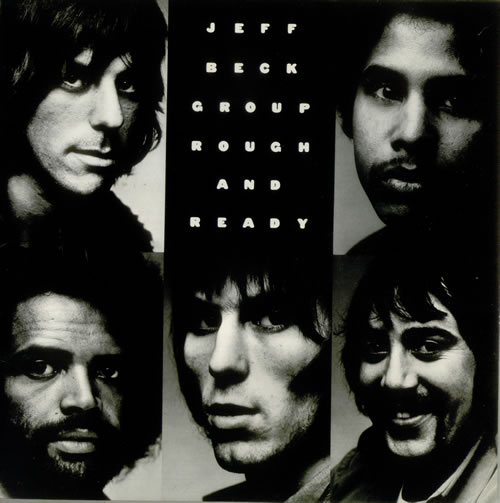Jeff beck rough ready