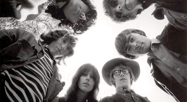 Jefferson airplane 2