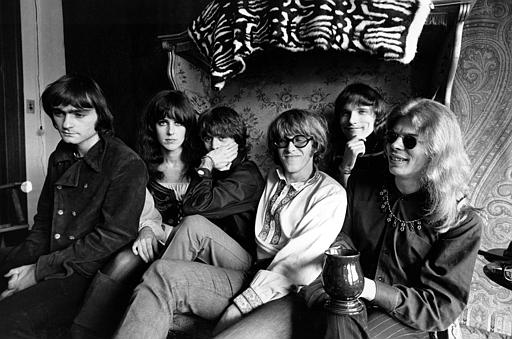 Jefferson airplane 4