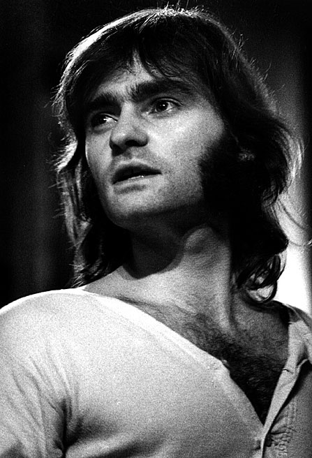Jefferson airplane marty balin