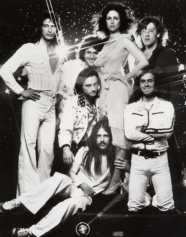 Jefferson starship 2