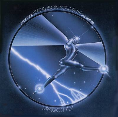 Jefferson starship dragonfly