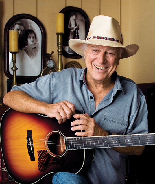 Jerry jeff walker 1
