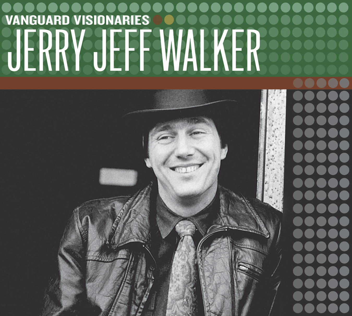 Jerry jeff walker vanguard
