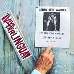 Jerry jeff walker viva terlingua 1973