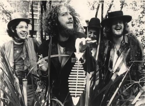 Jethro tull band