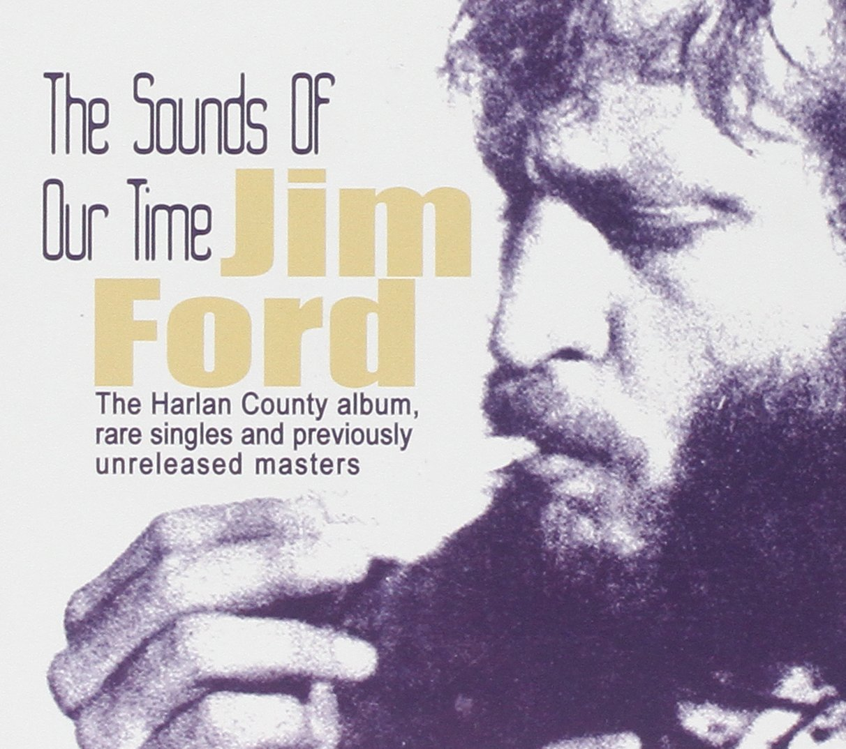 Jim ford the sounds of