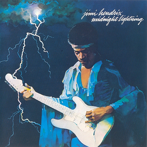 Jimi hendrix midnight lightning