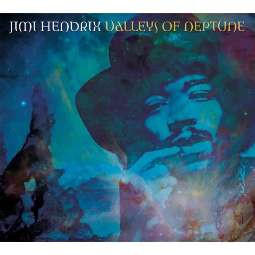 Jimi hendrix valleys of neptne 2010
