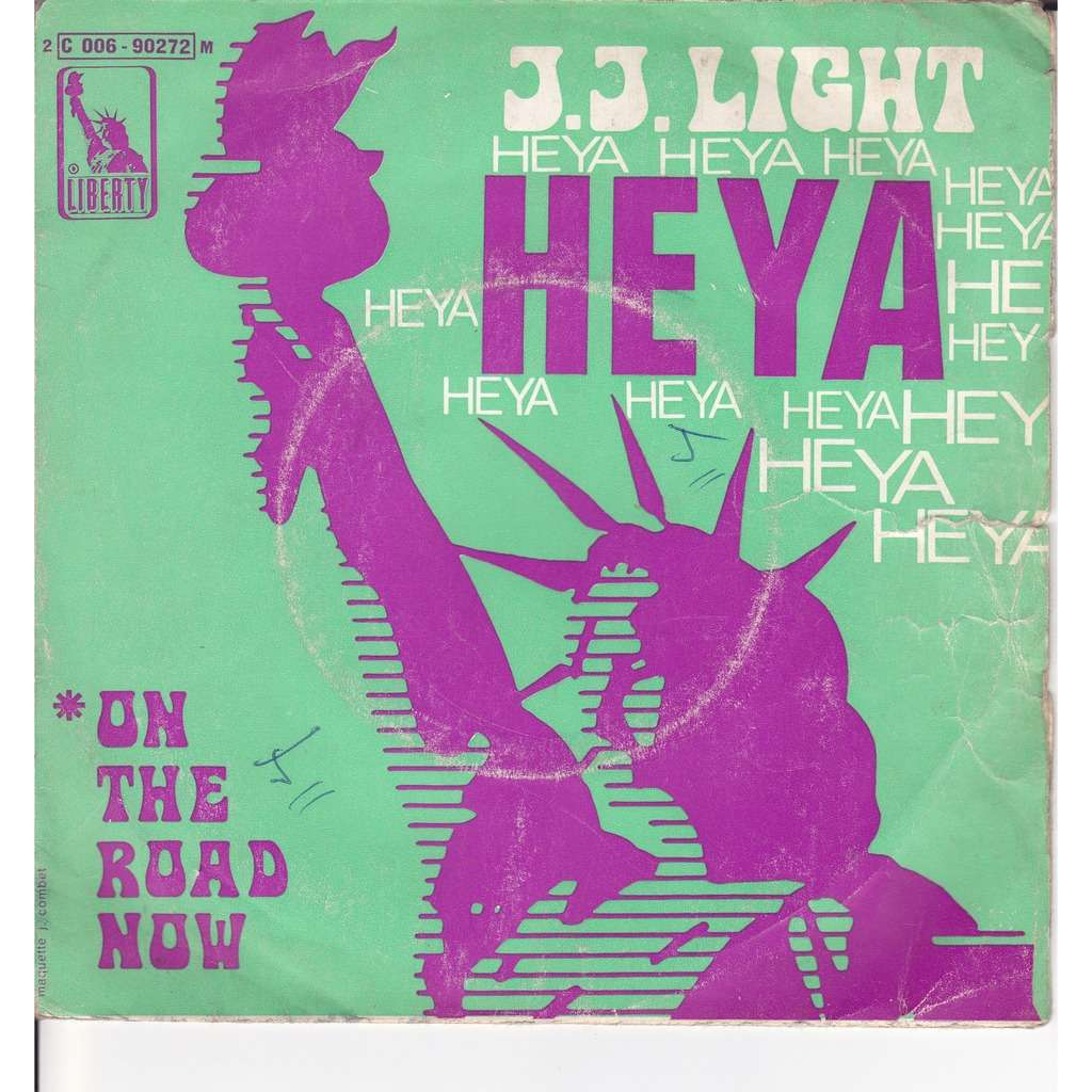 Jj light heya 45