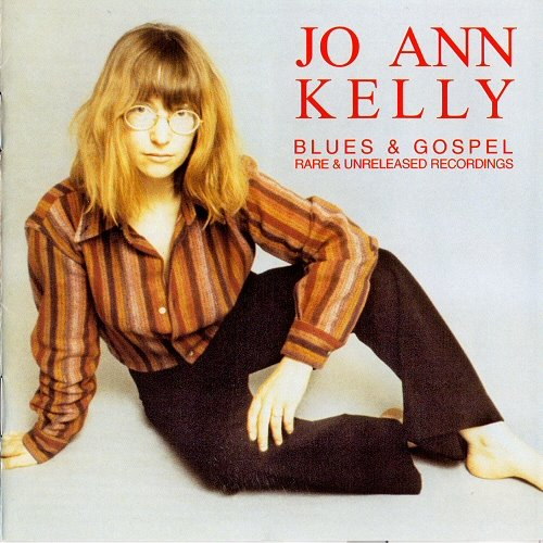 Jo ann kelly blues gospel