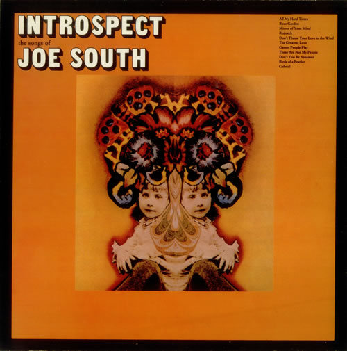 Joe south introspect