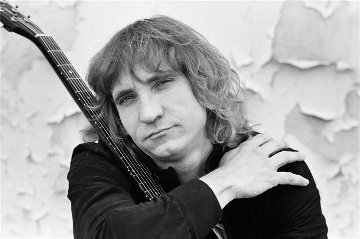 Joe walsh 1