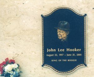 John lee hooker chapel of the chimes oakland