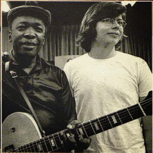 John lee hooker larry wilson