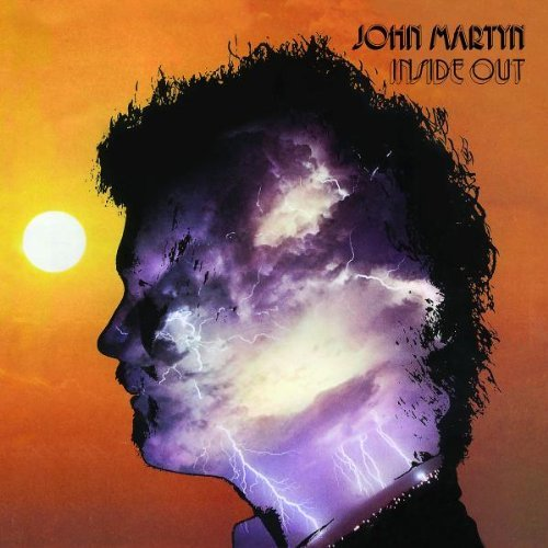 John martyn inside out cover