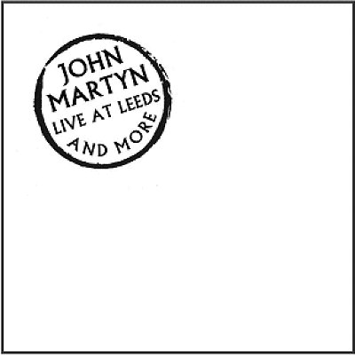 John martyn live at leeds
