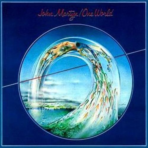 John martyn one world