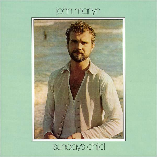 John martyn sundays child cd large