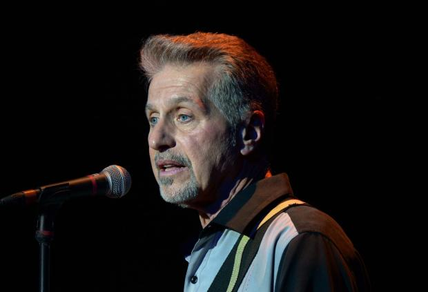 Johnny rivers portrait