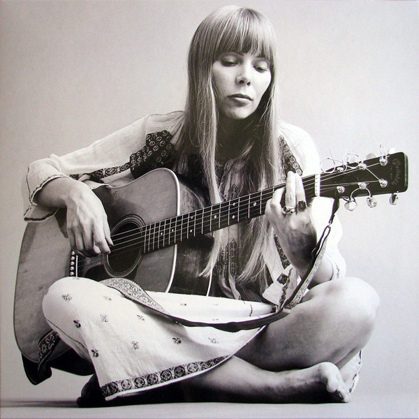 Joni mitchell new 3