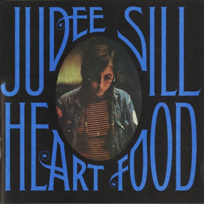 Judee sill heart food 1973