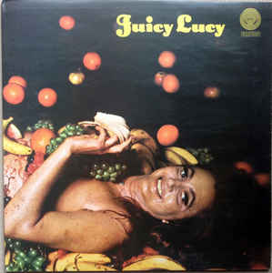 Juicy lucy lp