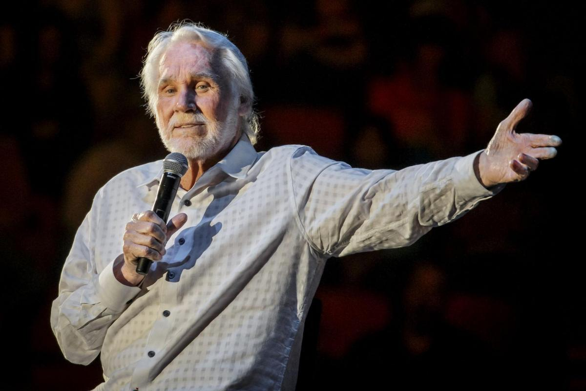 Kenny rogers mort