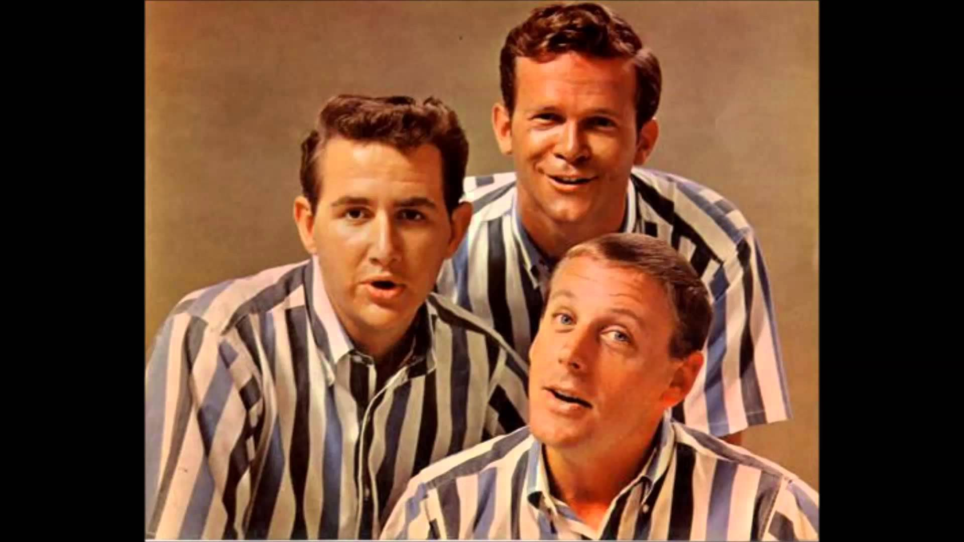 Kingston trio 1959