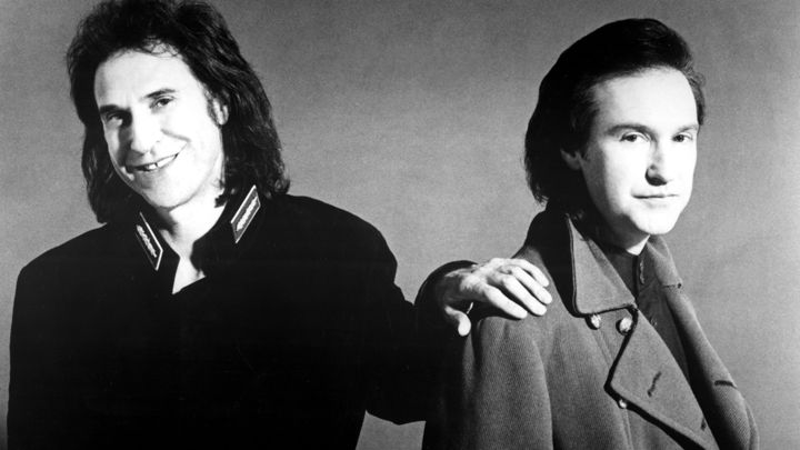 Kinks brothers