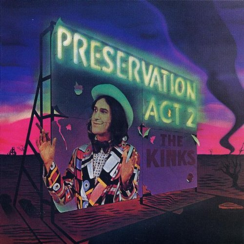 Kinks preservation act 2