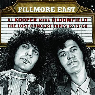 Kooper bloomfield the lost tapes