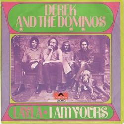 DEREK AND THE DOMINOS (BLOG)