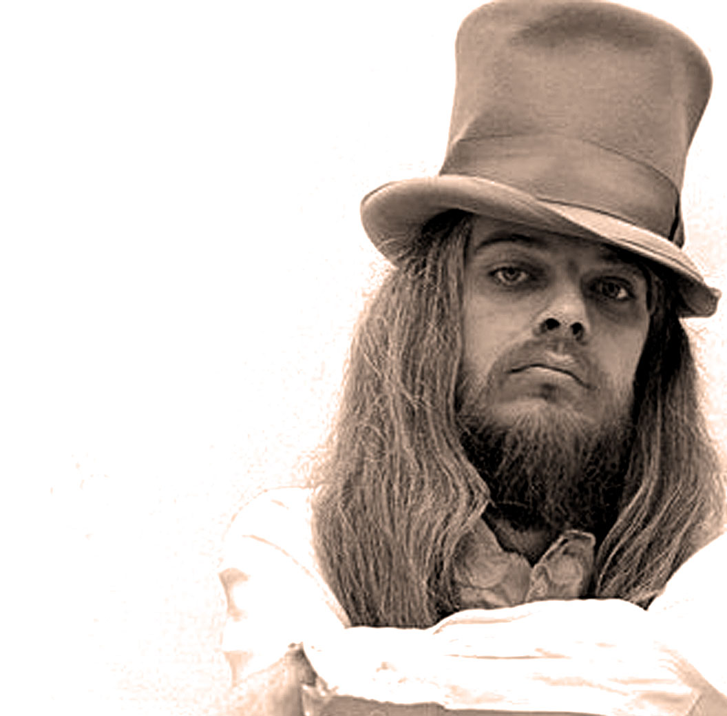 Leon russell 3