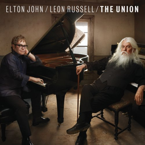 Leon russell the union