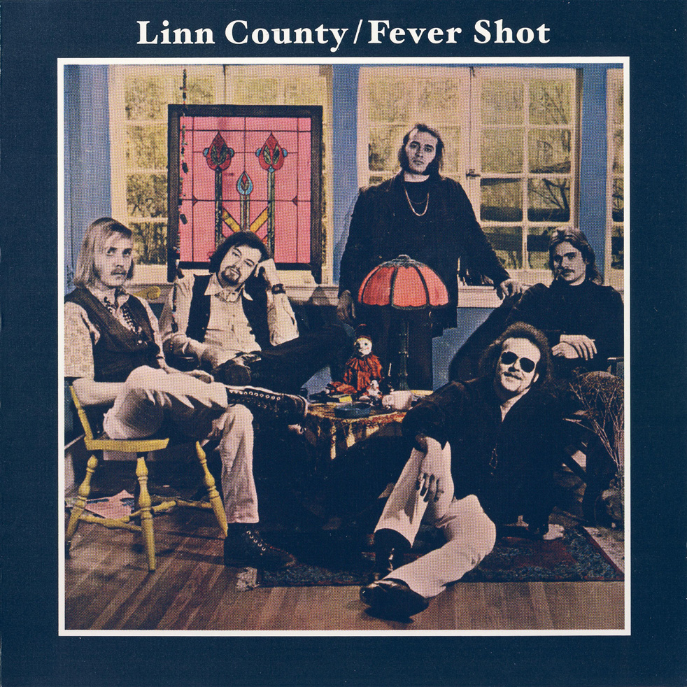Linn county fever shot