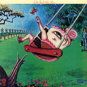 Little feat sailin shoes