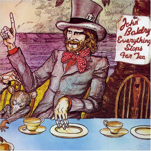 Long john baldry everything stop for tea
