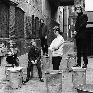 Manfred mann intro