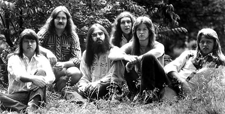 Marshall tucker band 1