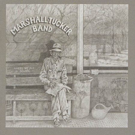 Marshall tucker where we all belong