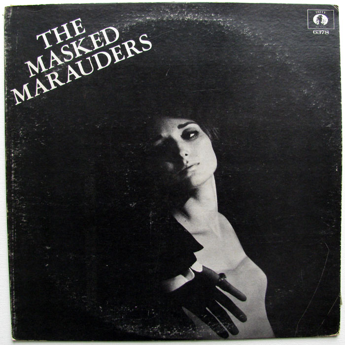 Masked marauders lp