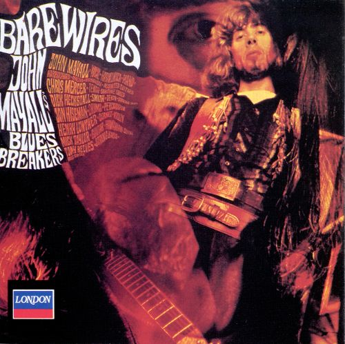 Mayall bare wires