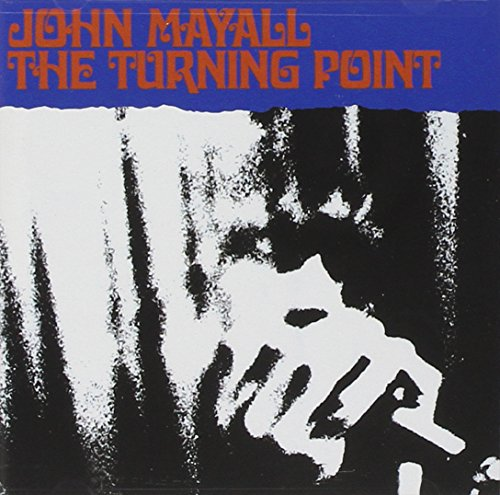 Mayall the turning point