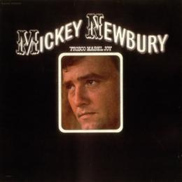 Mickey newbury frisco mabel joy 1971