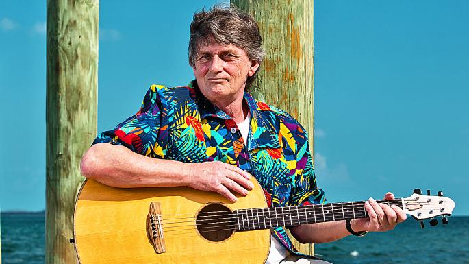 Mike oldfield bahamas