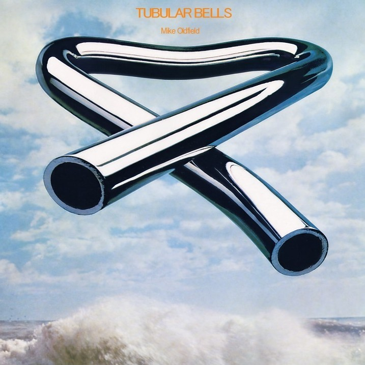 Mike oldfield tubular bells 73