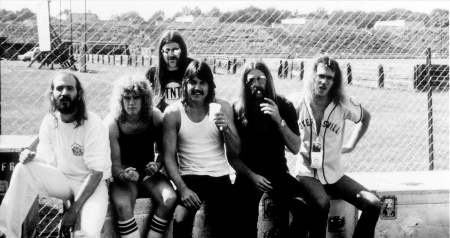 Molly hatchet 1