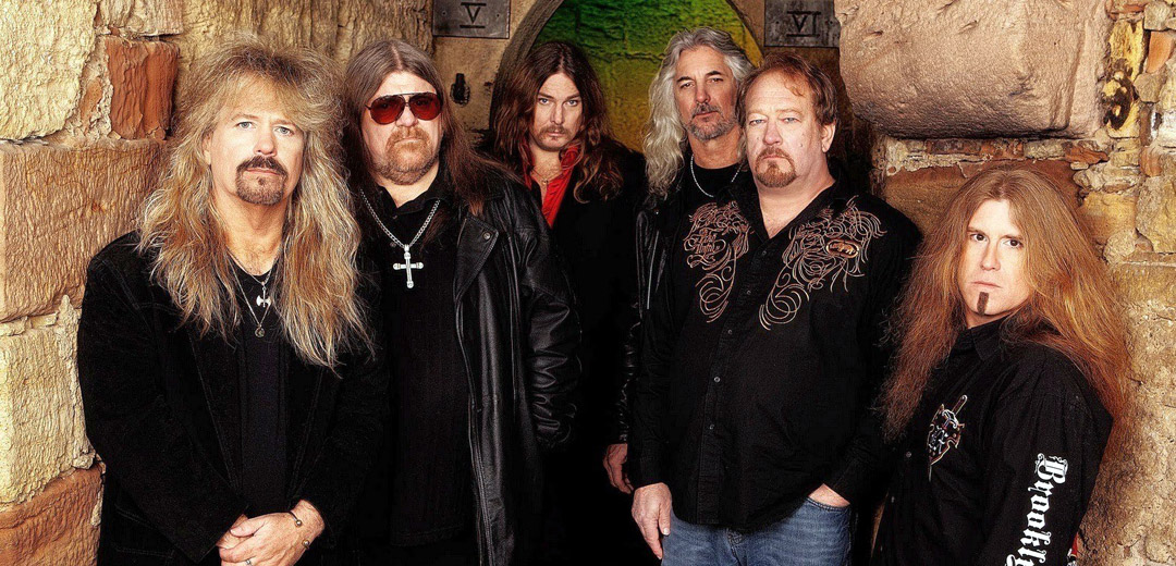 Molly hatchet 2015